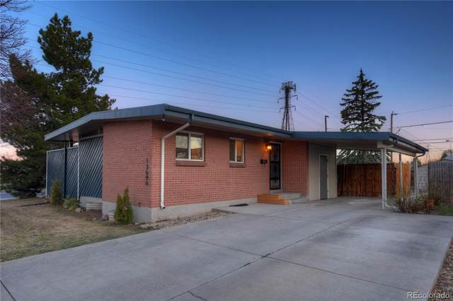 13696 E Dakota Avenue, Aurora, CO 80012 (#7207874) :: Bring Home Denver with Keller Williams Downtown Realty LLC
