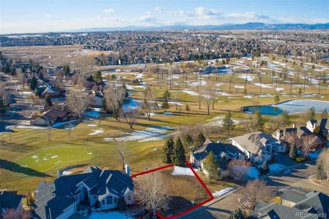 1433 Glen Eagle Court, Fort Collins, CO 80525 (#7207964) :: The Griffith Home Team