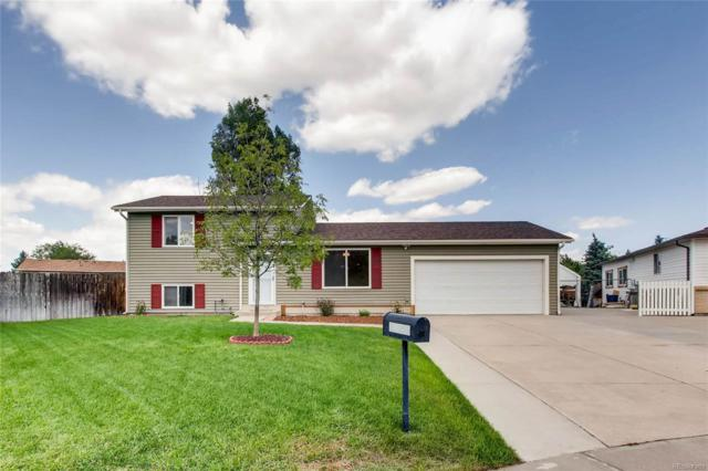 15559 E Brown Place, Aurora, CO 80013 (#7208228) :: Structure CO Group