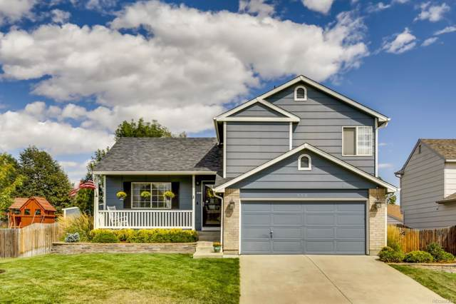 600 Sandpoint Drive, Longmont, CO 80504 (#7208349) :: The Heyl Group at Keller Williams