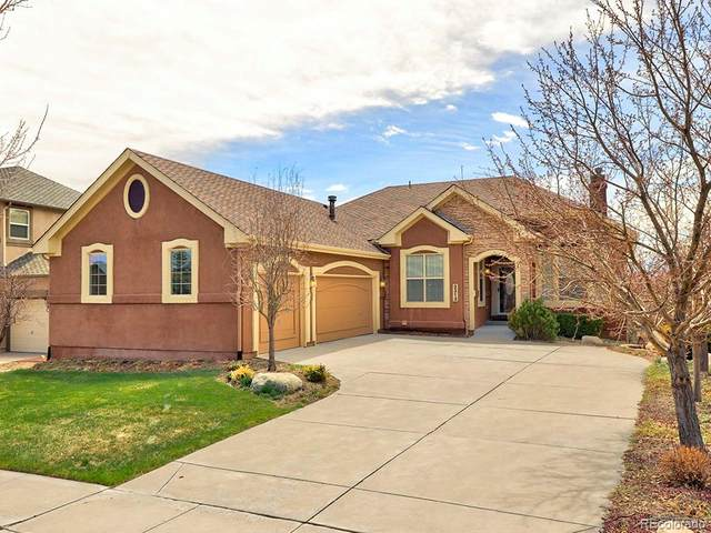 2313 Cinnabar Road, Colorado Springs, CO 80921 (#7208483) :: Mile High Luxury Real Estate