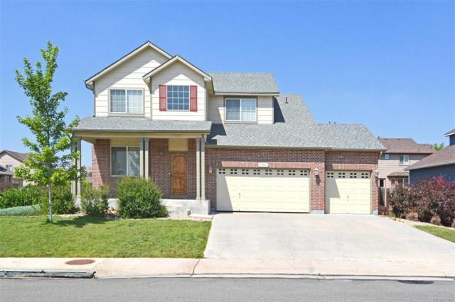 13003 Niagara Street, Thornton, CO 80602 (#7208609) :: The Peak Properties Group