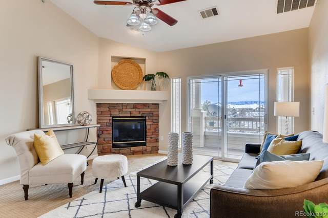8369 S Independence Circle #304, Littleton, CO 80128 (#7208783) :: Berkshire Hathaway Elevated Living Real Estate