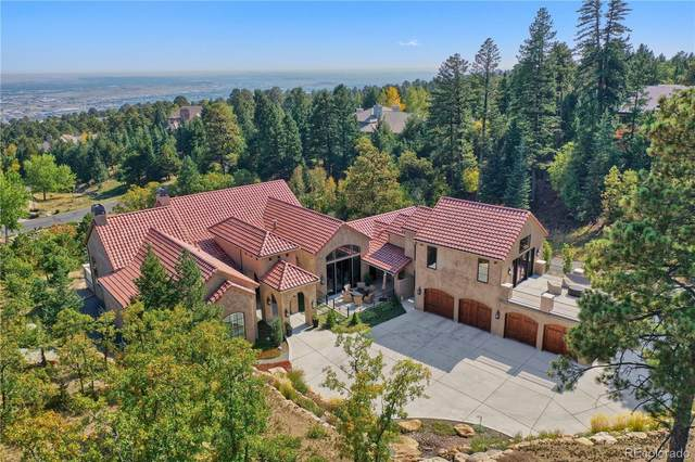 4780 Broadlake View, Colorado Springs, CO 80906 (#7208832) :: The HomeSmiths Team - Keller Williams