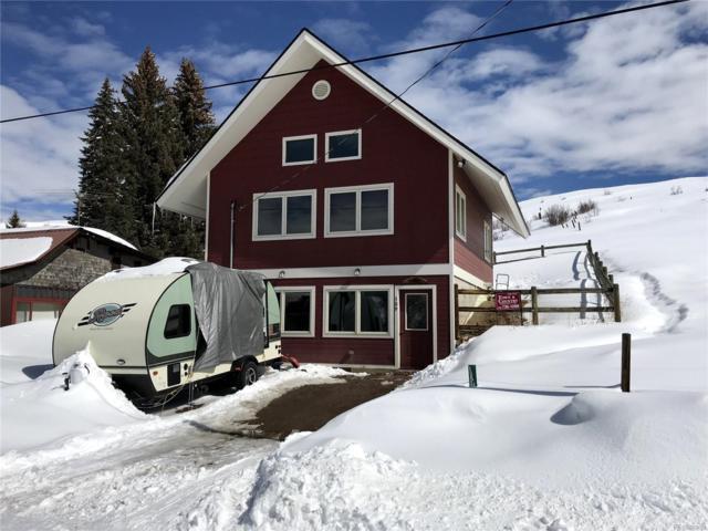 109 S Grant Avenue, Oak Creek, CO 80467 (MLS #7209042) :: 8z Real Estate