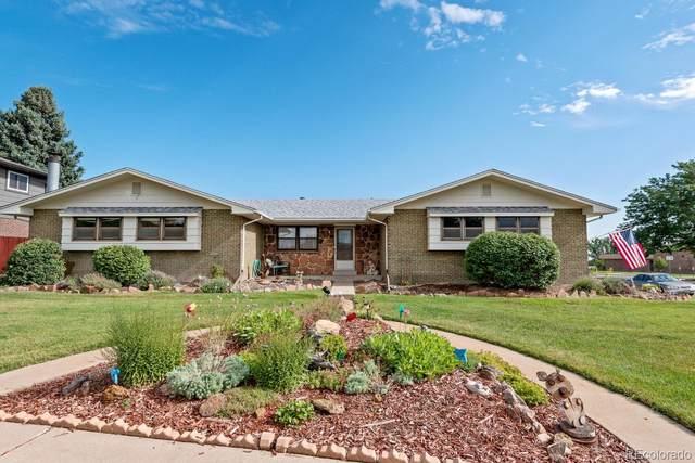 4101 W Tufts Avenue, Denver, CO 80236 (MLS #7209059) :: 8z Real Estate