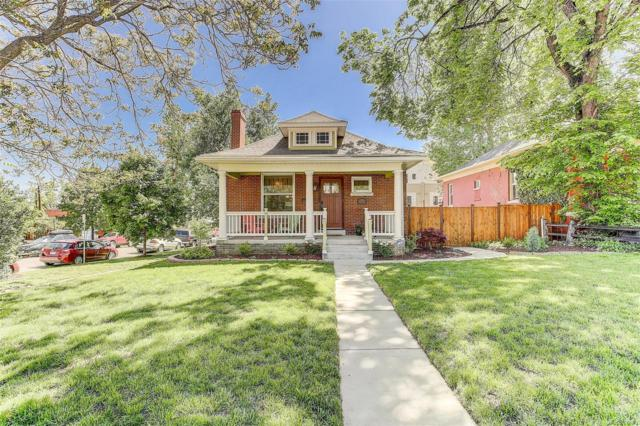 2740 Federal Boulevard, Denver, CO 80211 (#7209121) :: The Pete Cook Home Group
