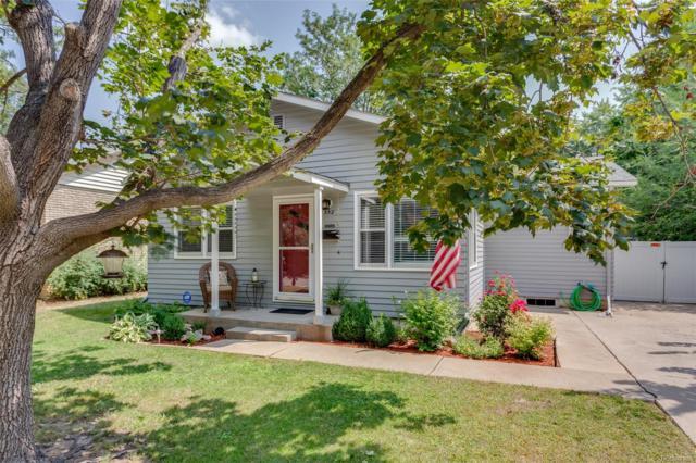 332 Francis Street, Longmont, CO 80501 (#7209287) :: The Peak Properties Group
