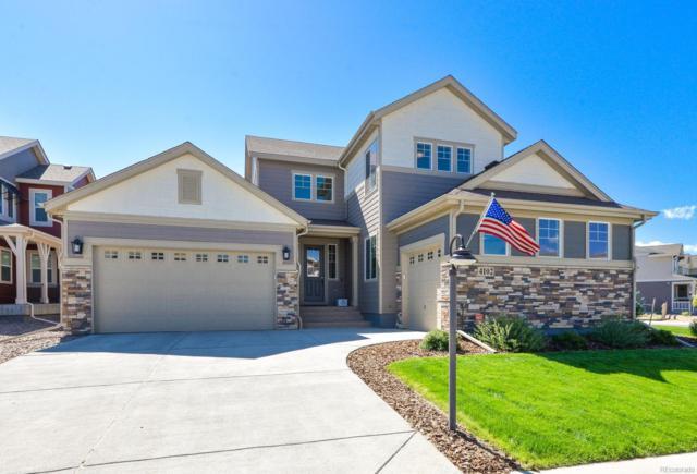 4102 Mandall Lakes Drive, Loveland, CO 80538 (MLS #7209318) :: 8z Real Estate