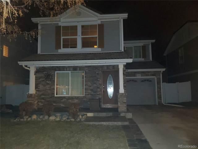 21597 E 55th Place, Denver, CO 80249 (MLS #7209409) :: Colorado Real Estate : The Space Agency