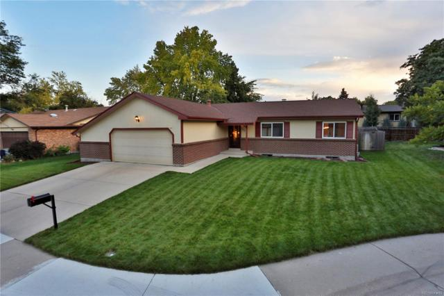 6174 W 83rd Way, Arvada, CO 80003 (MLS #7209601) :: 8z Real Estate