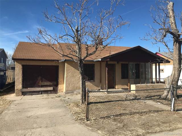 2505 California Street, Pueblo, CO 81004 (#7210475) :: The Gilbert Group