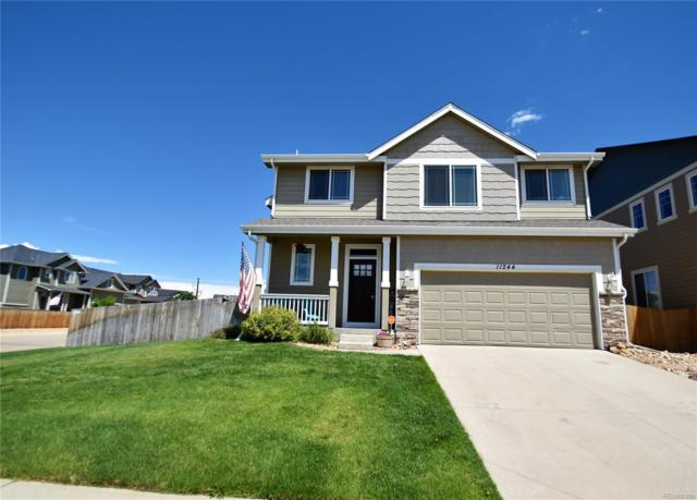 11244 Ebony Street, Firestone, CO 80504 (#7210581) :: The Heyl Group at Keller Williams
