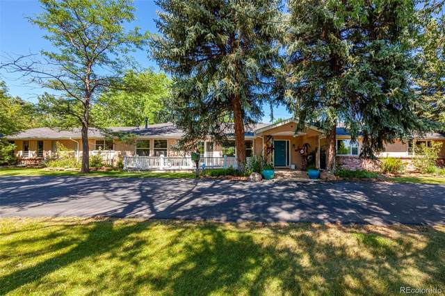 4551 Prospect Street, Littleton, CO 80123 (MLS #7210693) :: 8z Real Estate