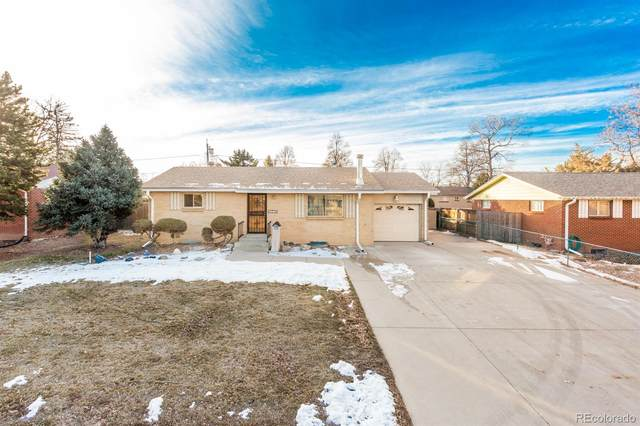 12206 E Nevada Place, Aurora, CO 80012 (#7210851) :: iHomes Colorado