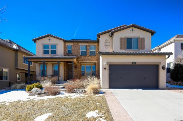 2247 S Isabell Court, Lakewood, CO 80228 (MLS #7210963) :: 8z Real Estate