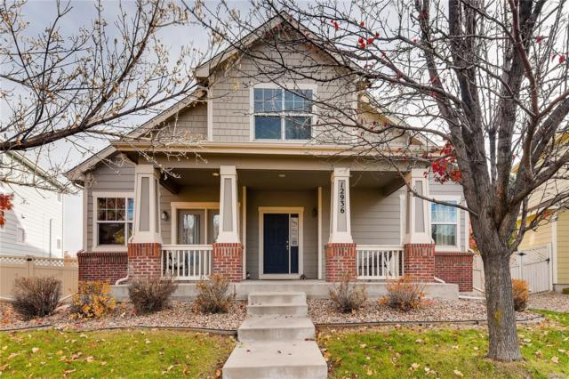 12936 Vallejo Circle, Westminster, CO 80234 (#7211114) :: The DeGrood Team