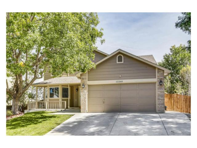 12260 Forest Street, Thornton, CO 80241 (#7211524) :: The Griffith Home Team