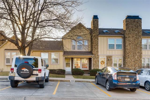 3088 W 107th Place B, Westminster, CO 80031 (#7211630) :: The Peak Properties Group