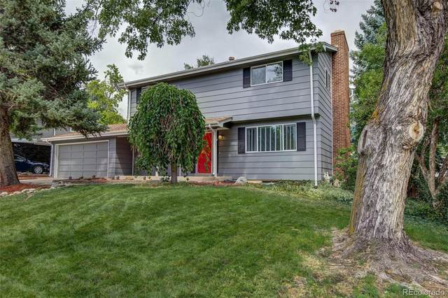 6576 Ward Road, Arvada, CO 80004 (#7211736) :: The Harling Team @ Homesmart Realty Group