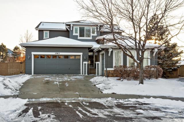 2963 Fox Sedge Lane, Highlands Ranch, CO 80126 (MLS #7211806) :: 8z Real Estate