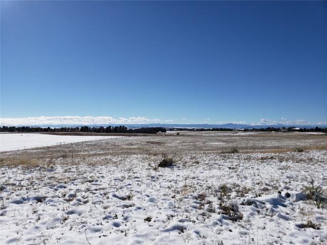 229 High Meadows Loop, Elizabeth, CO 80107 (#7211836) :: House Hunters Colorado