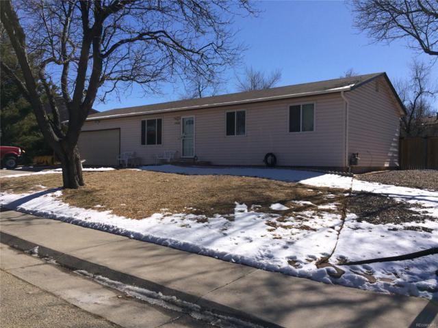 15880 E Columbia Place, Aurora, CO 80013 (#7211916) :: Hometrackr Denver
