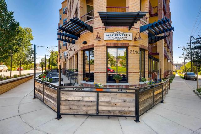 2240 Clay Street, Denver, CO 80211 (MLS #7212127) :: Bliss Realty Group