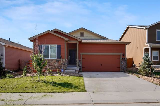 492 Reserve Avenue, Lochbuie, CO 80603 (#7212206) :: HomePopper