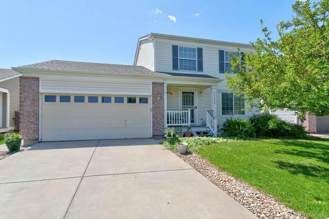 15740 E 48th Place, Denver, CO 80239 (#7212235) :: Kimberly Austin Properties