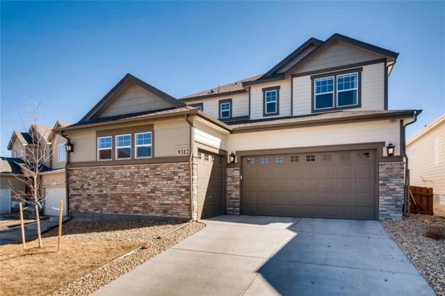9312 Yucca Way, Arvada, CO 80007 (#7212592) :: The DeGrood Team