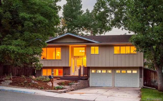 3415 Heidelberg Drive, Boulder, CO 80305 (#7212856) :: The DeGrood Team