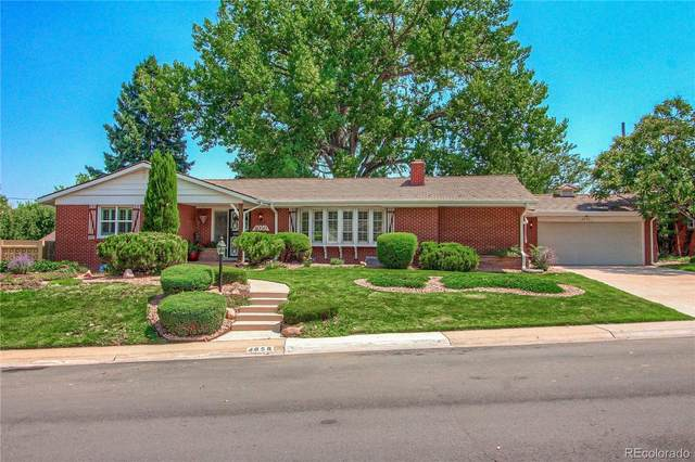 4050 Allison Street, Wheat Ridge, CO 80033 (MLS #7212912) :: 8z Real Estate