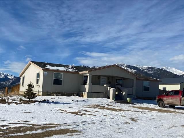 30630 County Road 356-6, Buena Vista, CO 81211 (#7212919) :: The Dixon Group