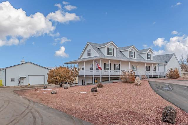 2886 County Road 41, Hudson, CO 80642 (#7212924) :: The DeGrood Team