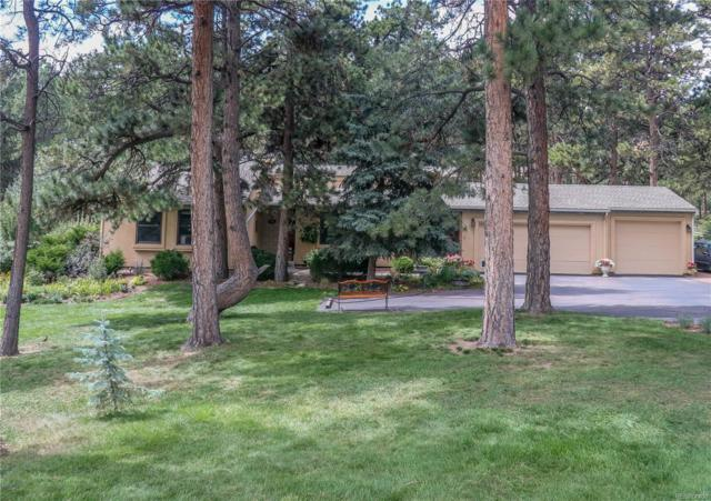 19320 Glen Hollow Circle, Monument, CO 80132 (#7213531) :: The City and Mountains Group