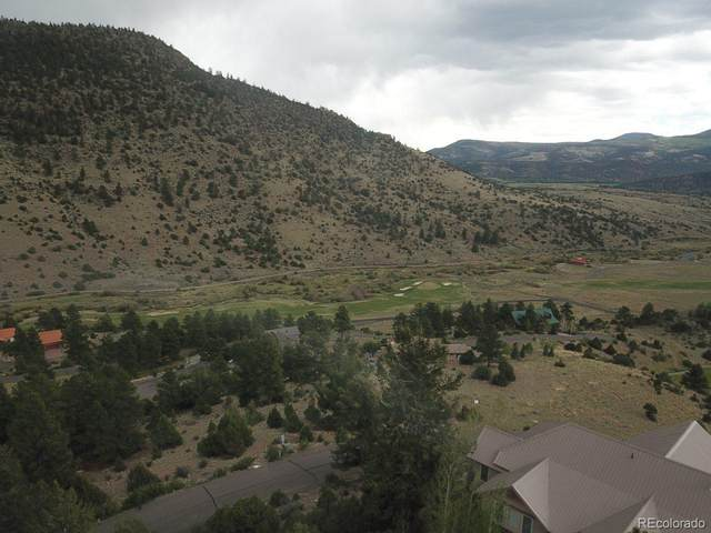 33 Valley View Court, South Fork, CO 81154 (#7213831) :: Real Estate Professionals