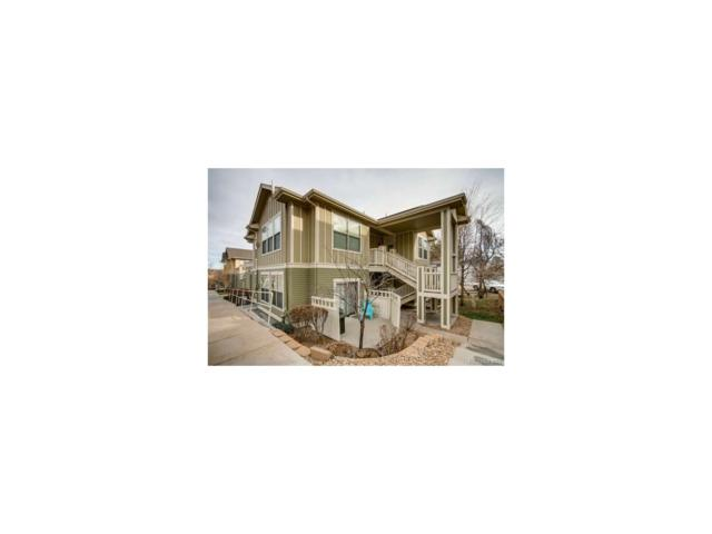 1670 Ames Court #24, Lakewood, CO 80214 (#7213842) :: ParkSide Realty & Management