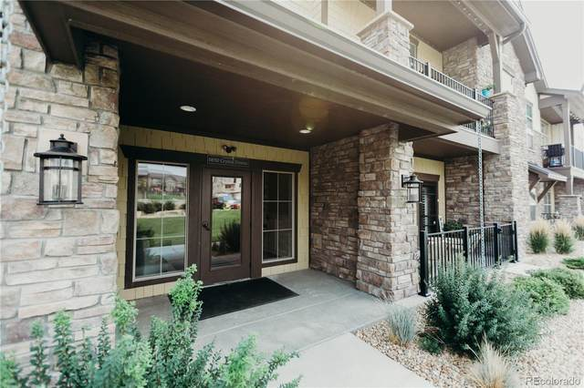 6650 Crystal Downs Drive #207, Windsor, CO 80550 (MLS #7213960) :: 8z Real Estate