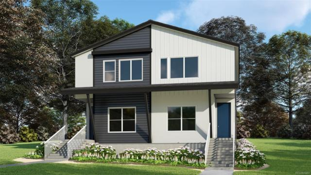 2778 S Sherman Street, Englewood, CO 80210 (#7214060) :: Sellstate Realty Pros