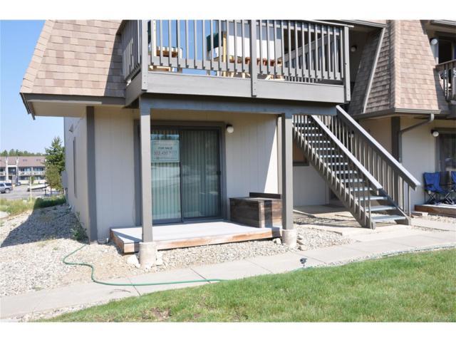 24 County Road 8400 8-1, Fraser, CO 80442 (MLS #7214352) :: 8z Real Estate