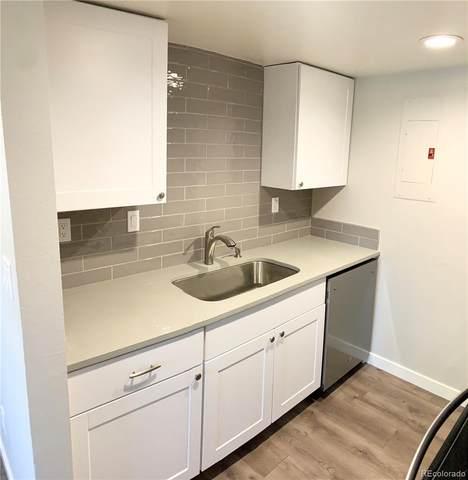 2221 Sable Boulevard #807, Aurora, CO 80011 (MLS #7214653) :: 8z Real Estate