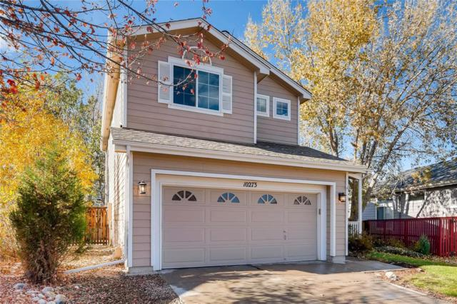 10273 Spotted Owl Place, Highlands Ranch, CO 80129 (#7214996) :: House Hunters Colorado