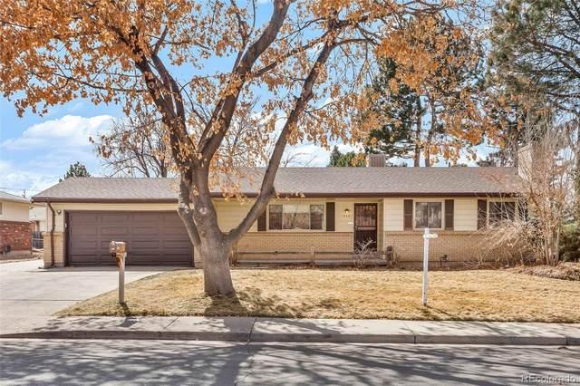 358 S Nile Street, Aurora, CO 80012 (#7215085) :: Wisdom Real Estate