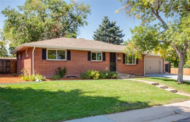 6605 S Sherman Street, Centennial, CO 80121 (MLS #7215281) :: 8z Real Estate