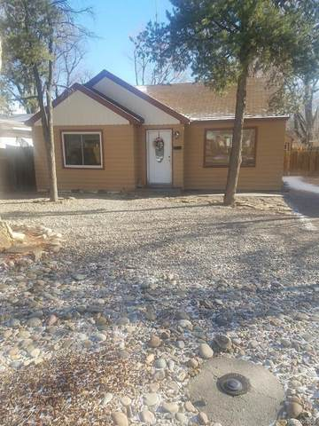 802 S 6th Street, Rocky Ford, CO 81067 (#7216004) :: iHomes Colorado