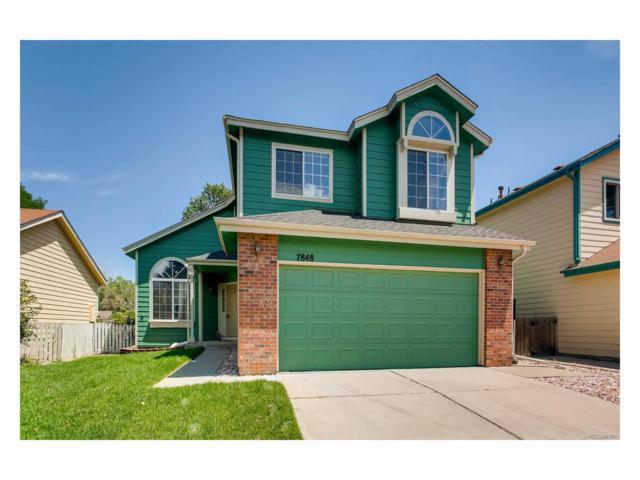7848 S University Way, Littleton, CO 80122 (MLS #7216041) :: 8z Real Estate