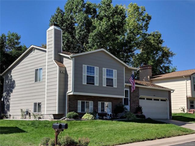 4354 E 94 Avenue, Thornton, CO 80229 (#7216171) :: Sellstate Realty Pros
