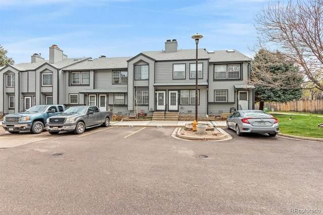 1887 Newland Court, Lakewood, CO 80214 (#7216372) :: Portenga Properties