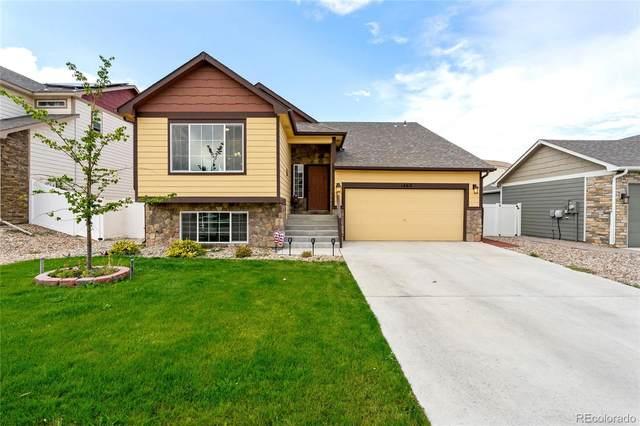 1462 Skimmer Street, Berthoud, CO 80513 (MLS #7216536) :: 8z Real Estate